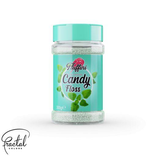 Fluffini® Candy Floss - Mint