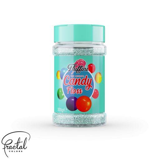 Fluffini® Candy Floss - Bubble Gum